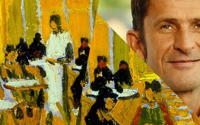 Salon Van Gogh 30 maart 2016