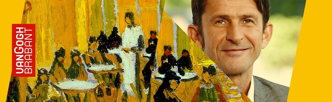 Salon Van Gogh
