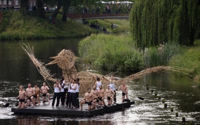 Bijzondere Bosch Parade